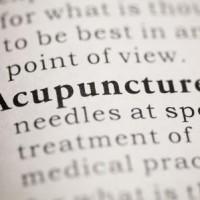 Alternativ behandling mod ondt i ryggen